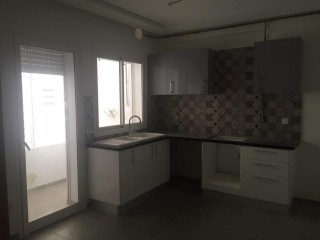 Location appartement route mahdia klm 5