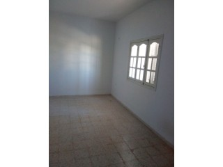 A louer appartement route manzel chaker km 2.5